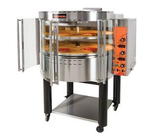 Volare pizza oven