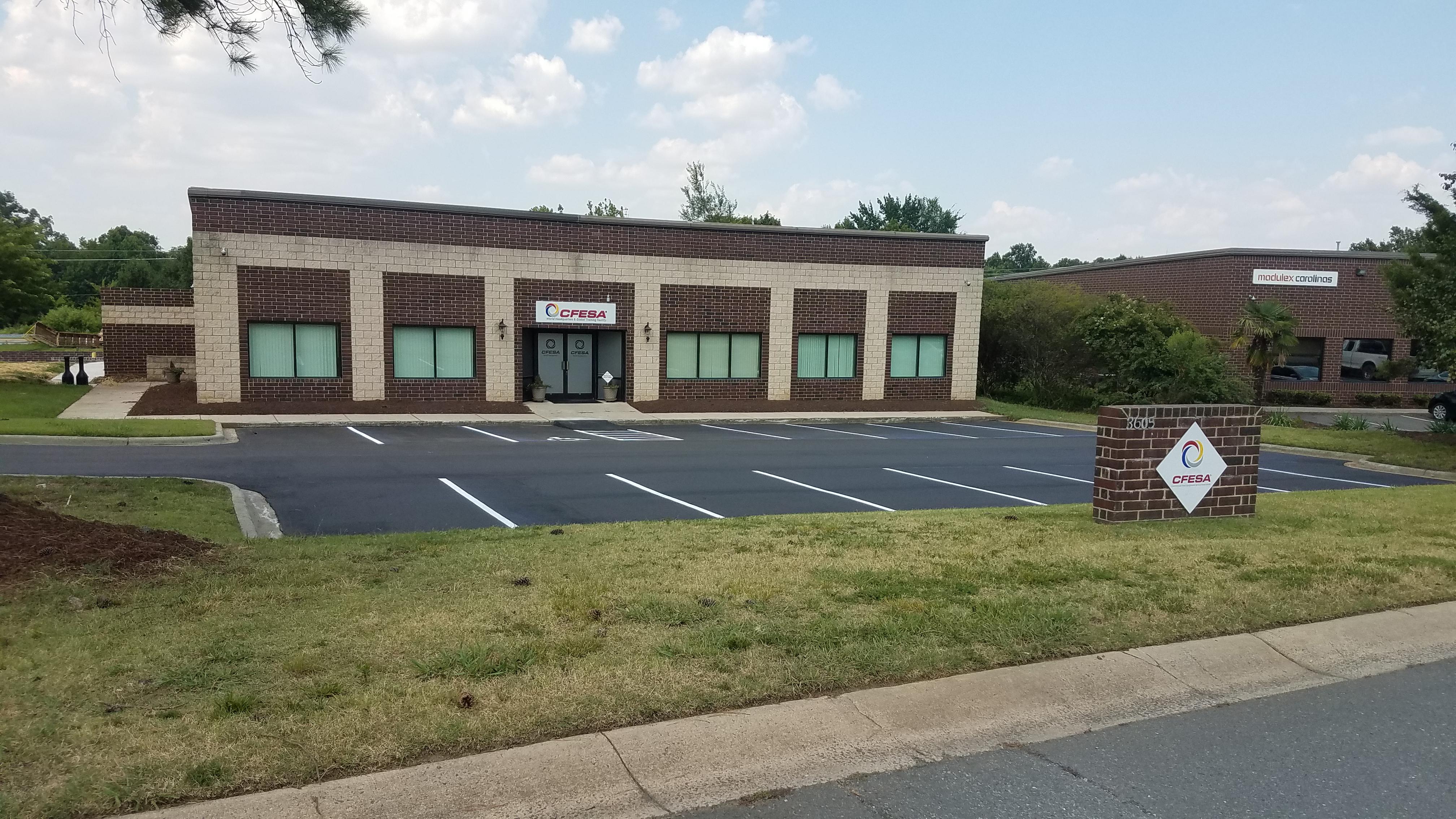 CFESA facility