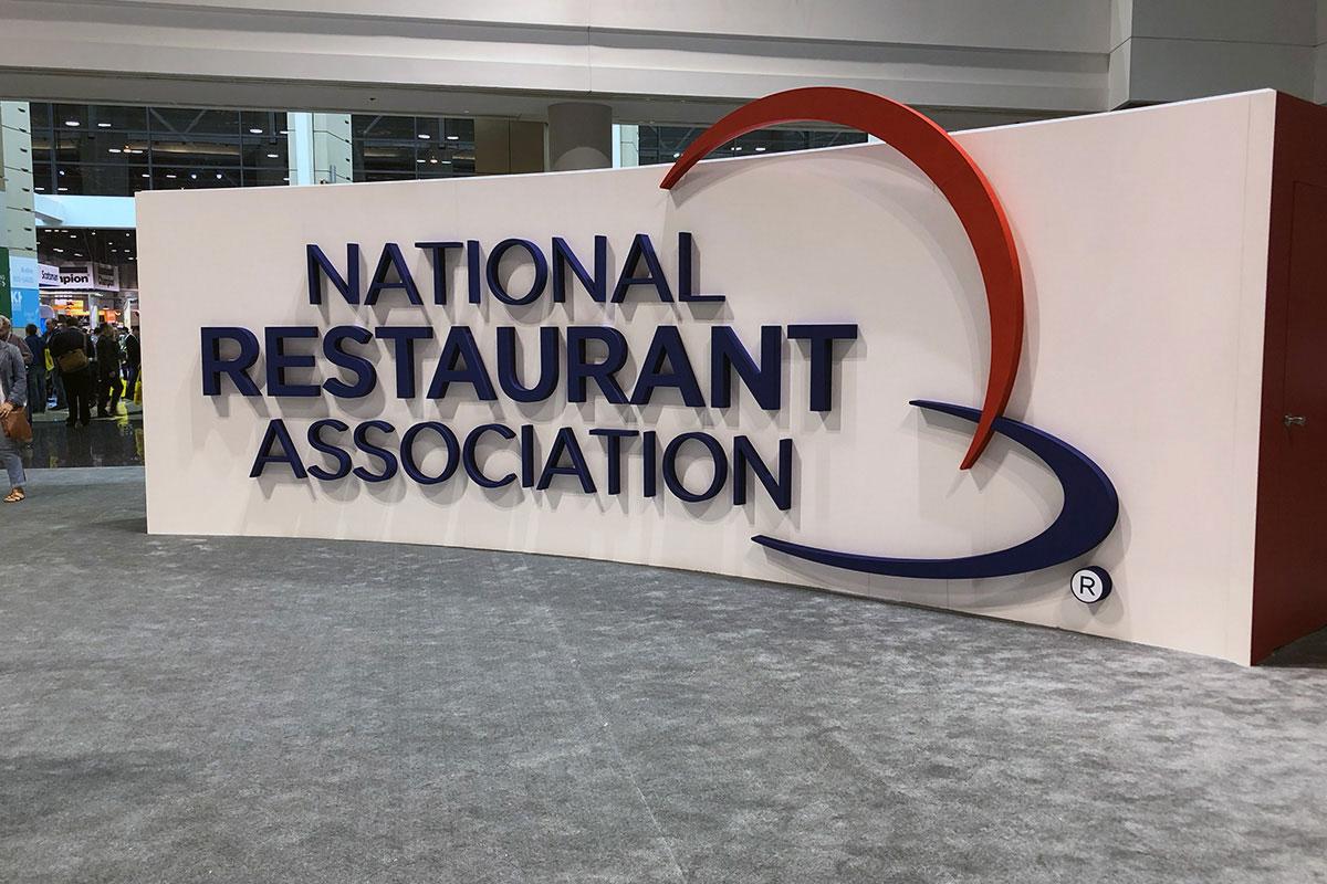 National Restaurant Association Show