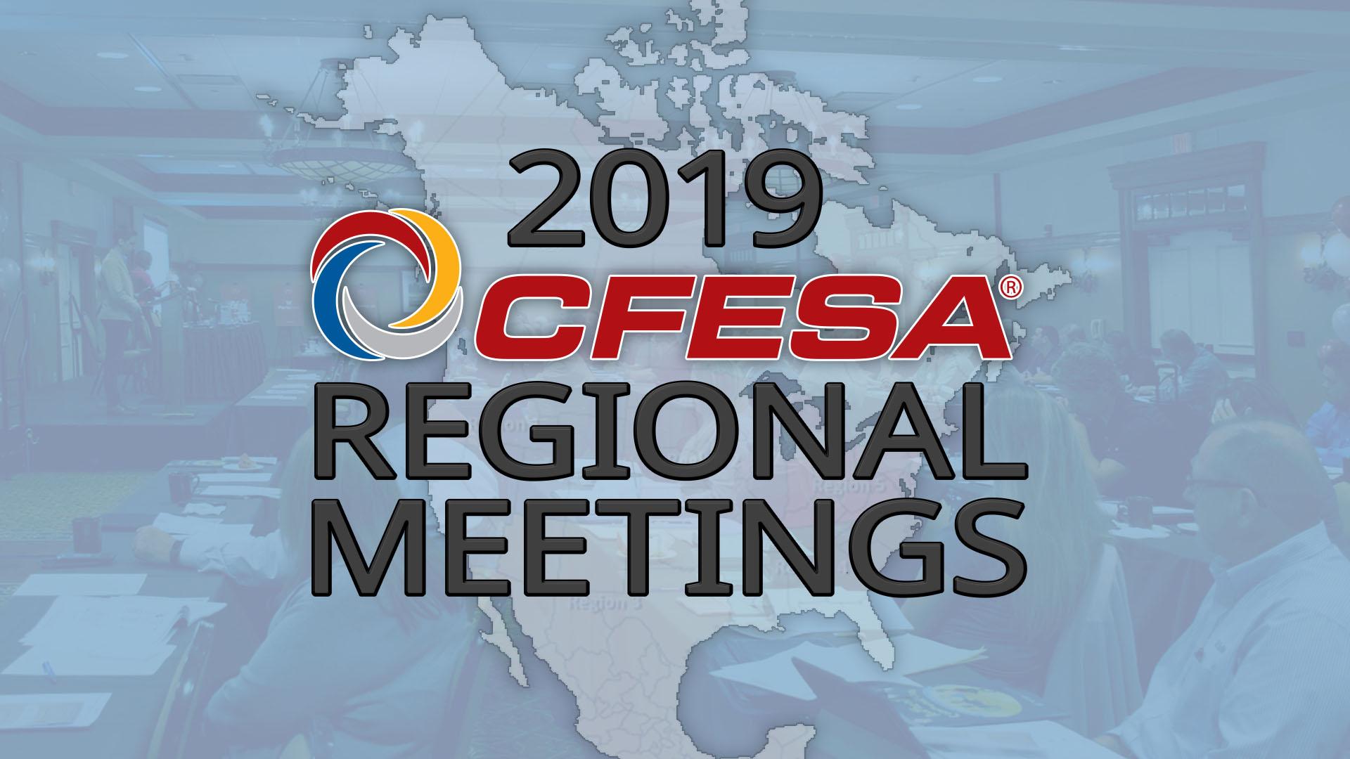 regional meeting