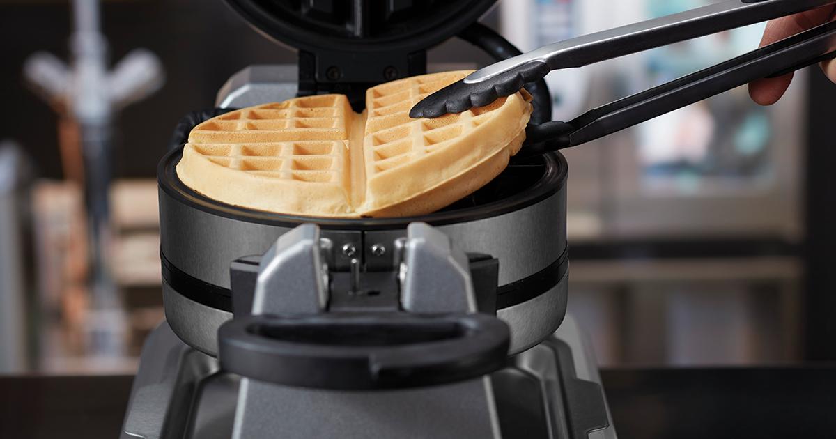 Waring Waffle Iron