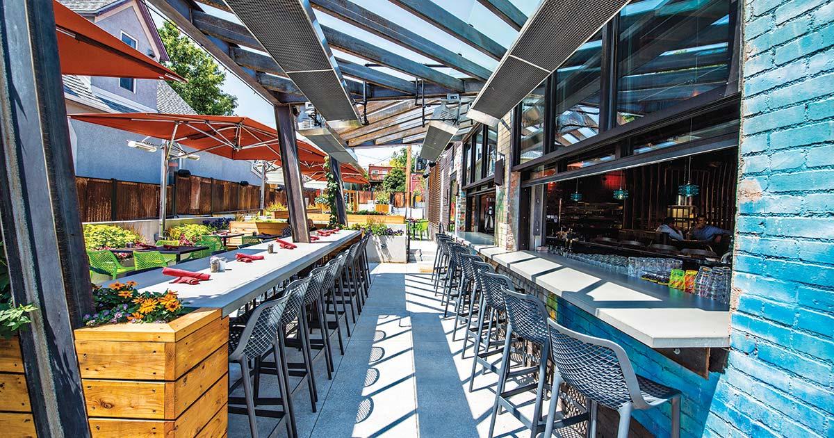 Acova Restaurant Denver