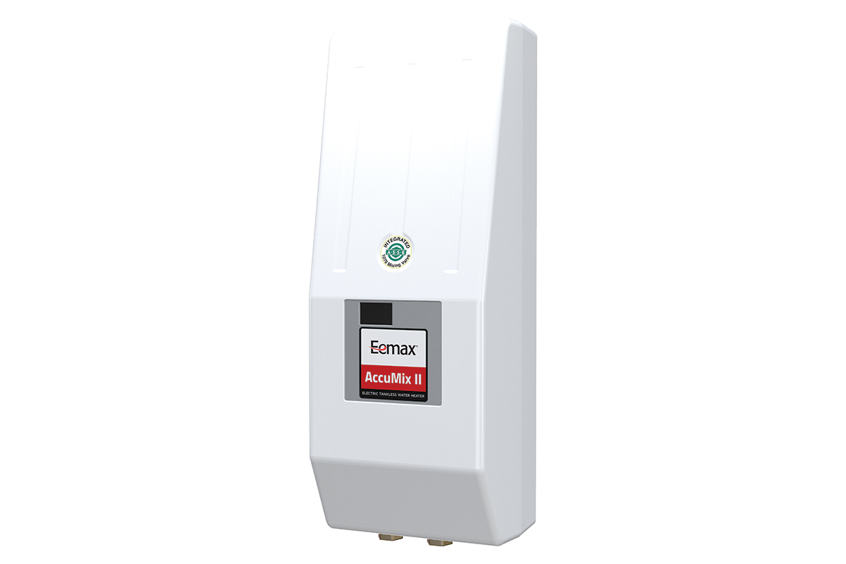 Eemax Tankless Point of Use Water Heater
