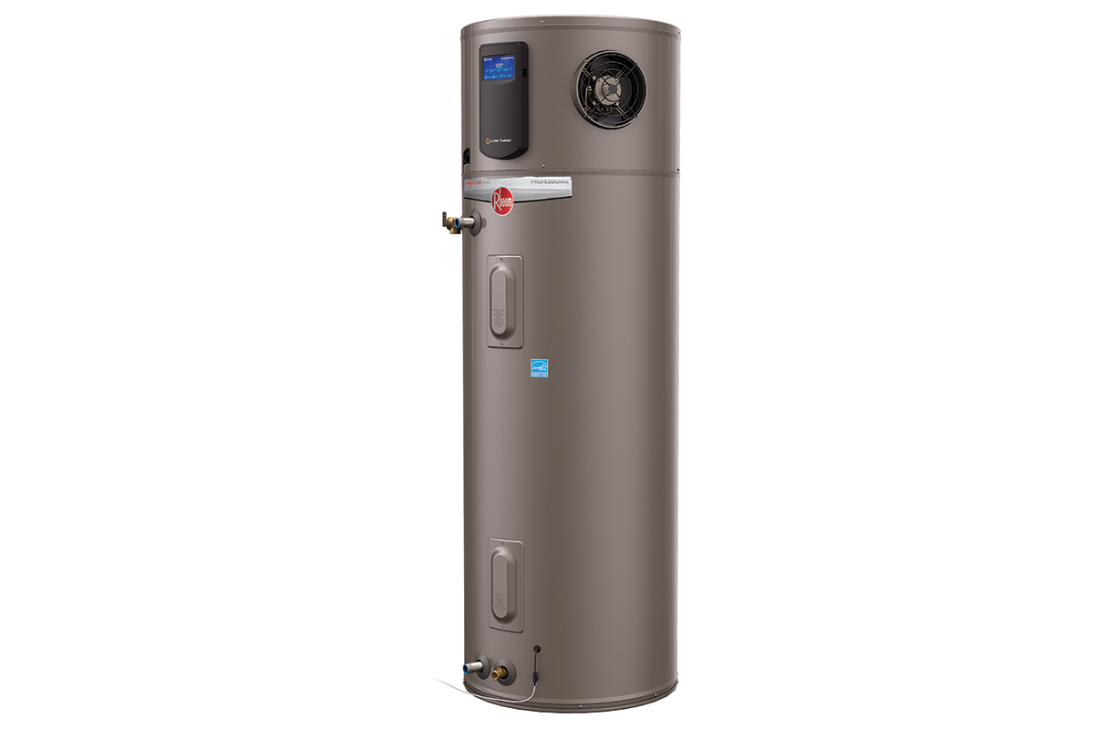 Rheem Tank Type Water Heater