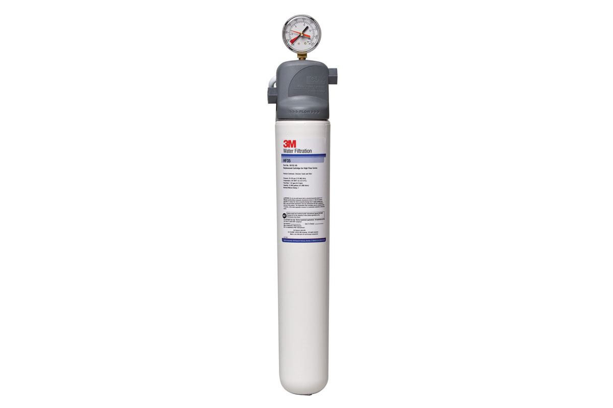 3M Water Filtration Unit