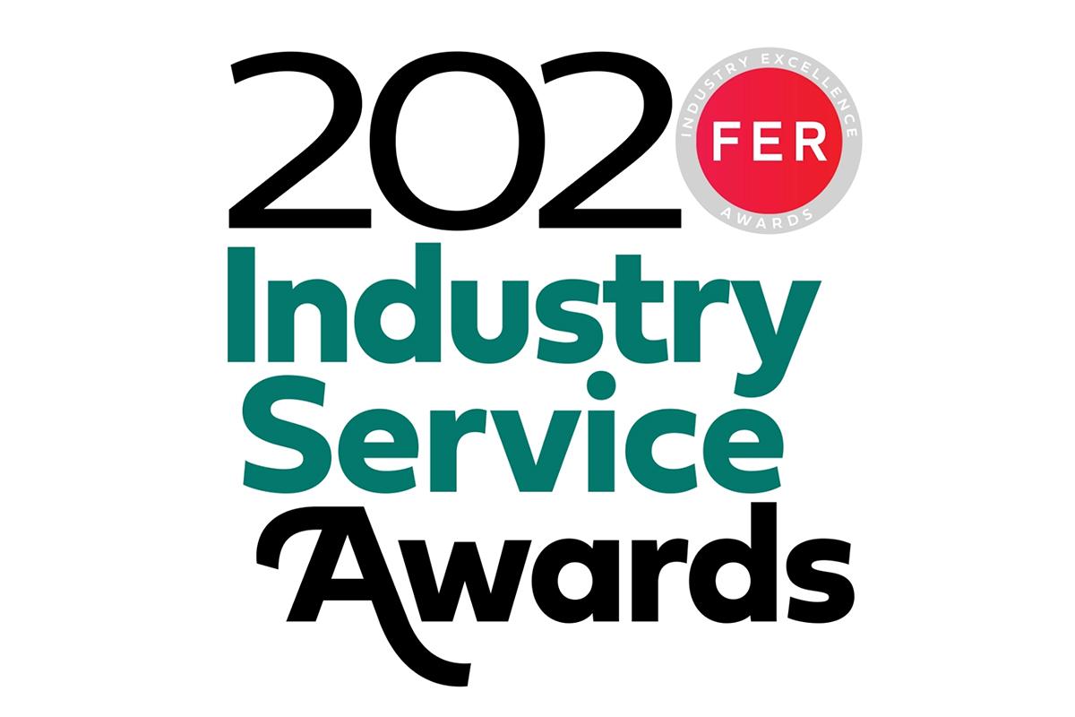 2020 FER Industry Service Awards