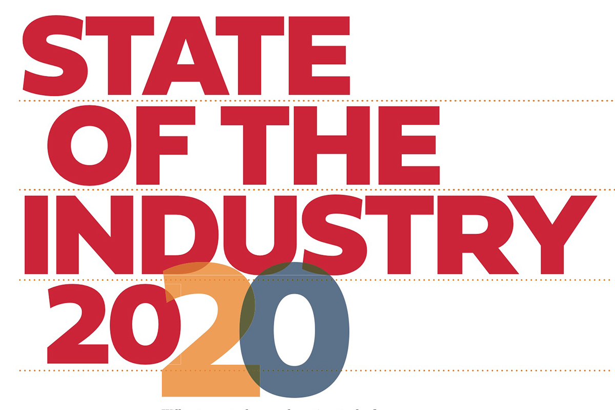 State of the Industry 2020