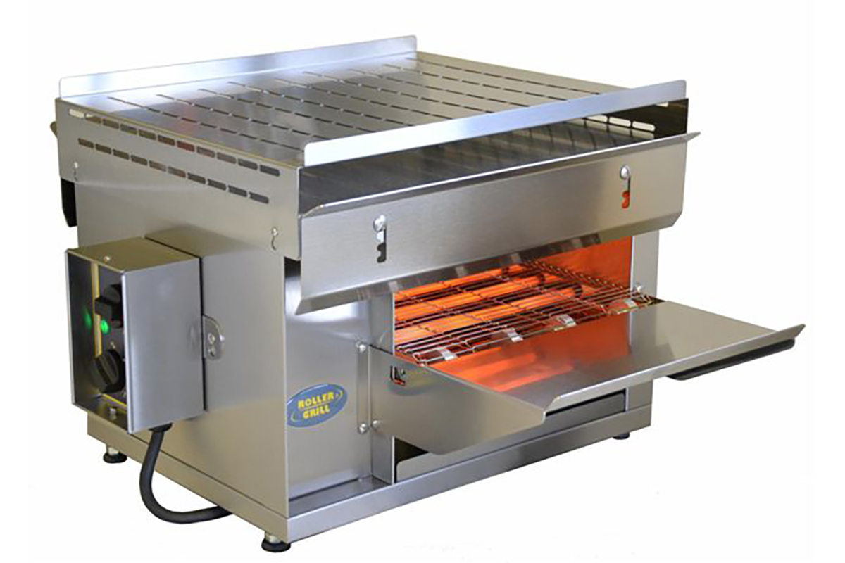 Equipex CT3000 Conveyor Toaster