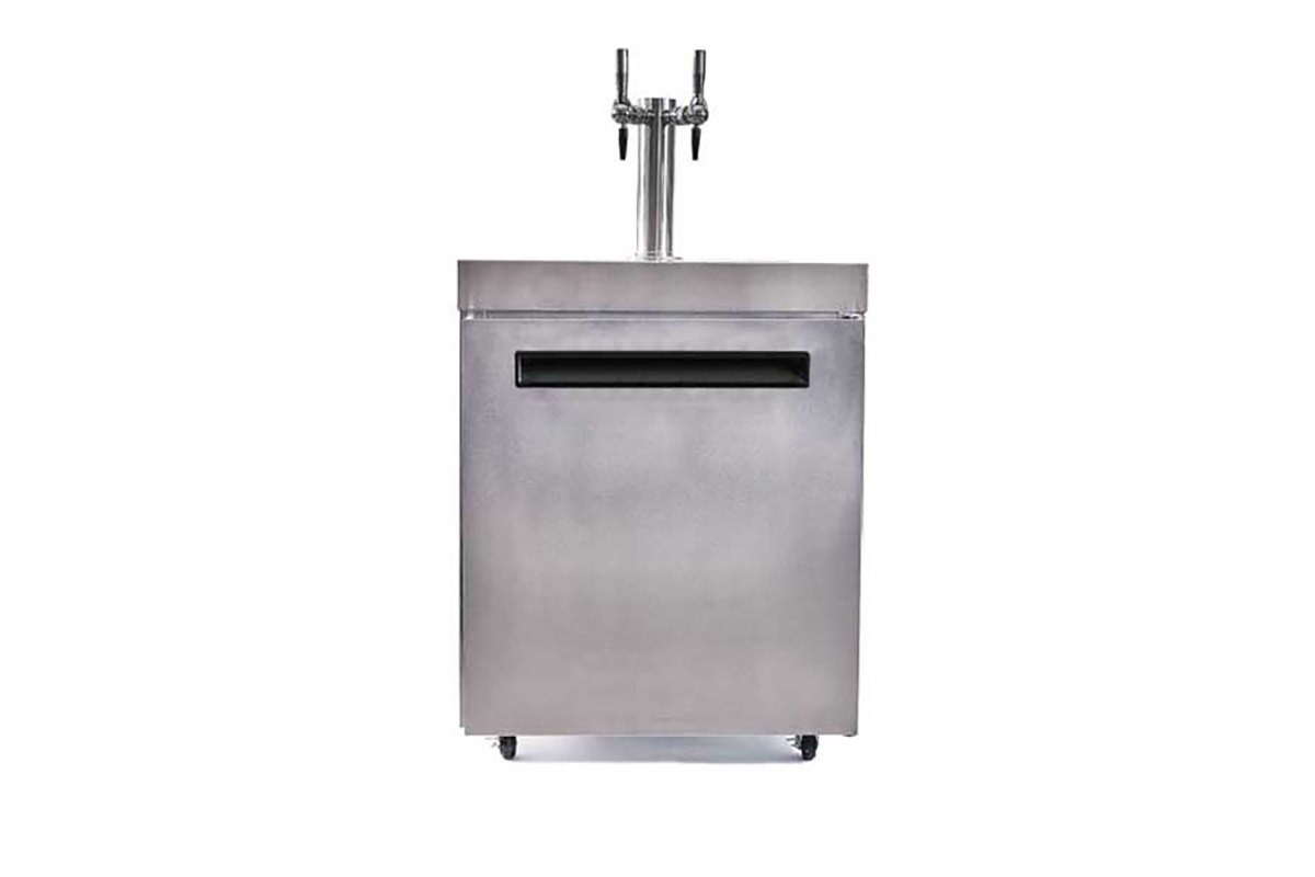 Dedicated Nitro Cold Brew System