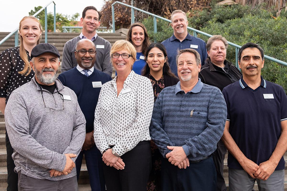 University of California Santa Barbara Dining Services