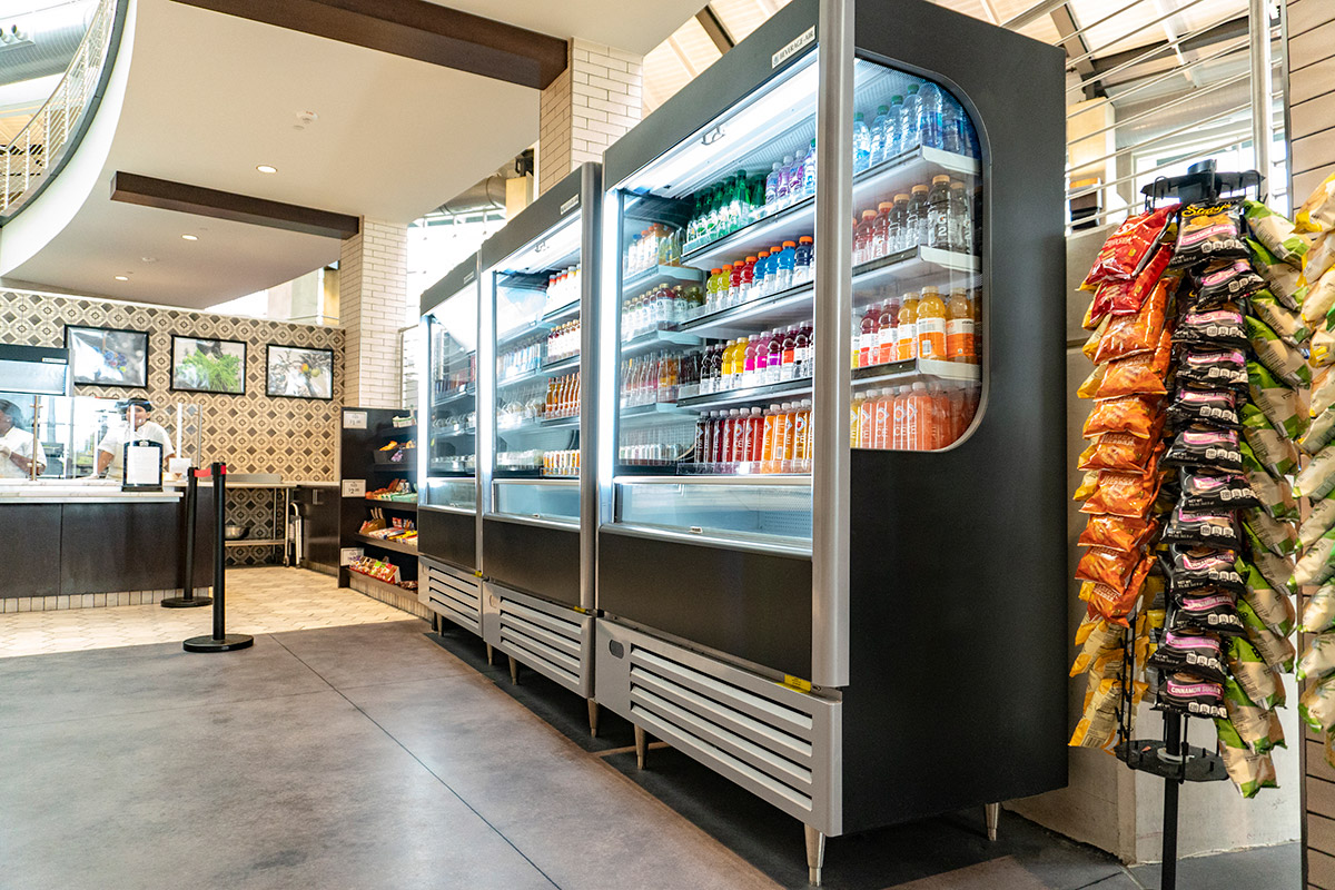 What to Know About Choosing Refrigerated Merchandisers