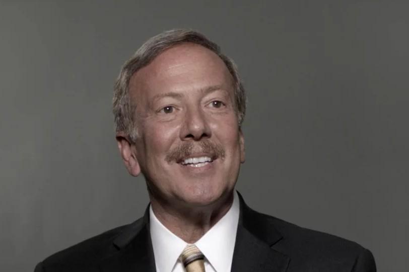 Jerry Hyman