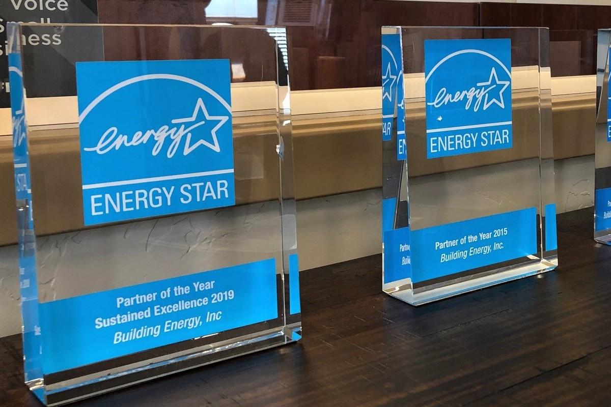 Energy Star Awards 2020