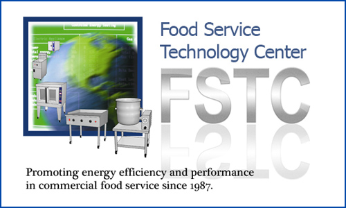 logo for foodservice testing center
