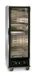 Cres Cor proofer-holding cabinet