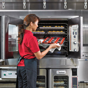 Convection Oven Care