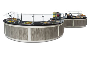 Serving Counters Top 5 Tips