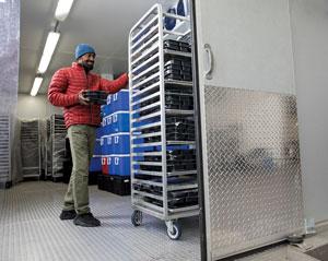 ThermalRite freezer