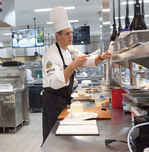 The Connected Kitchen 2018 04 01 Foodservice Equipment