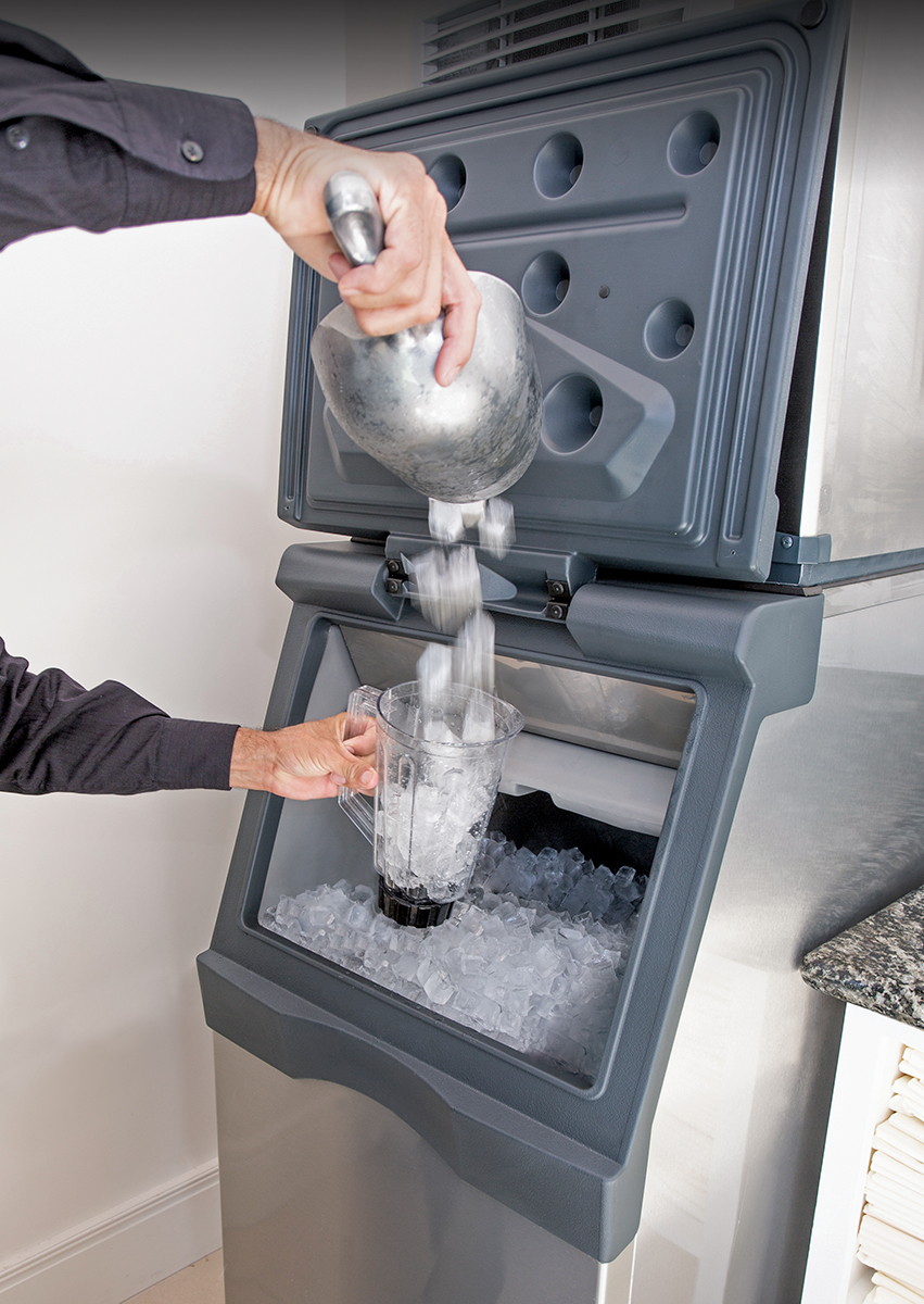 Perfect Ice | 2018-07-01 | Foodservice Equipment Reports