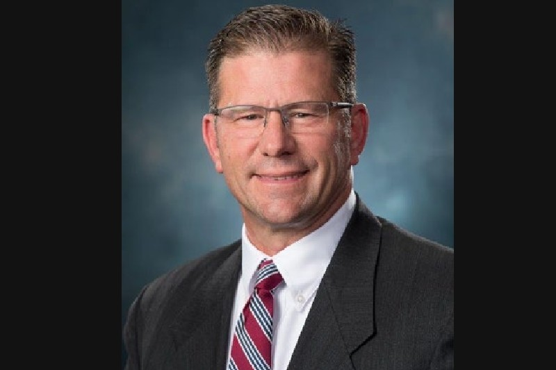 Bret Eldridge - Director of National Accounts