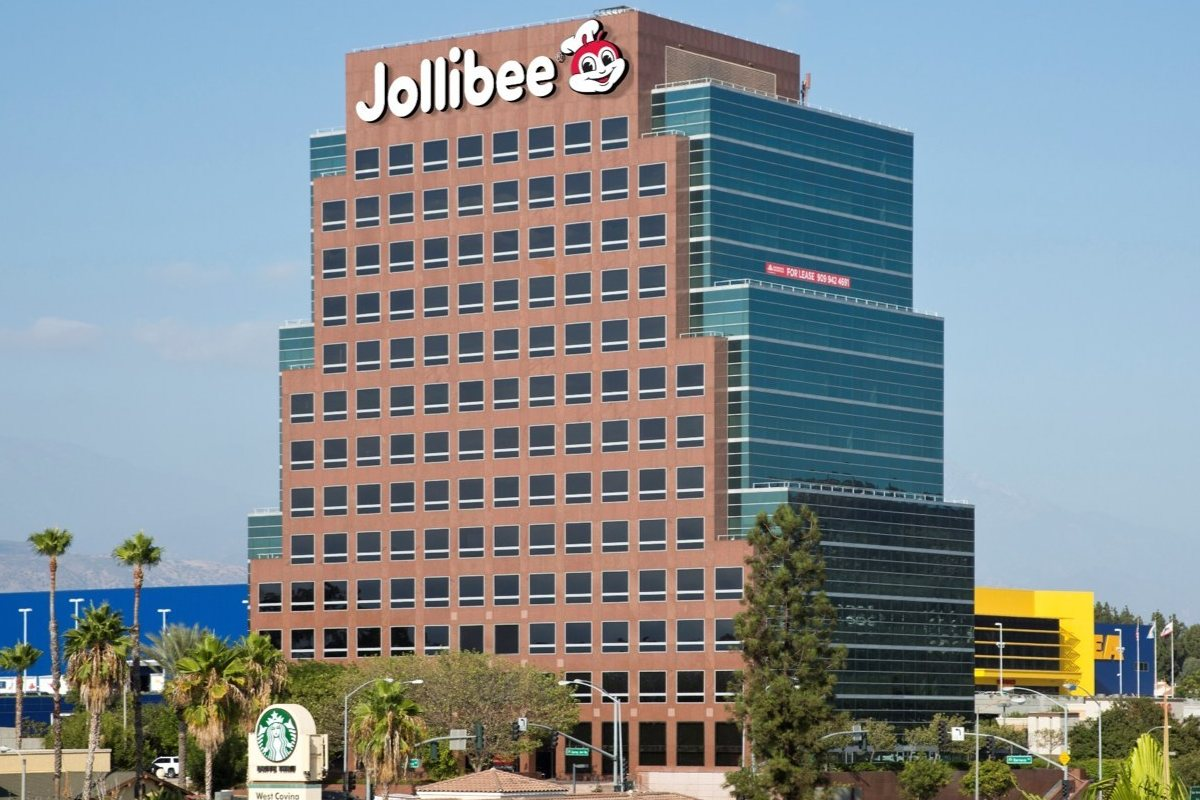 Jollibee Headquarters, West Covin, Calif.