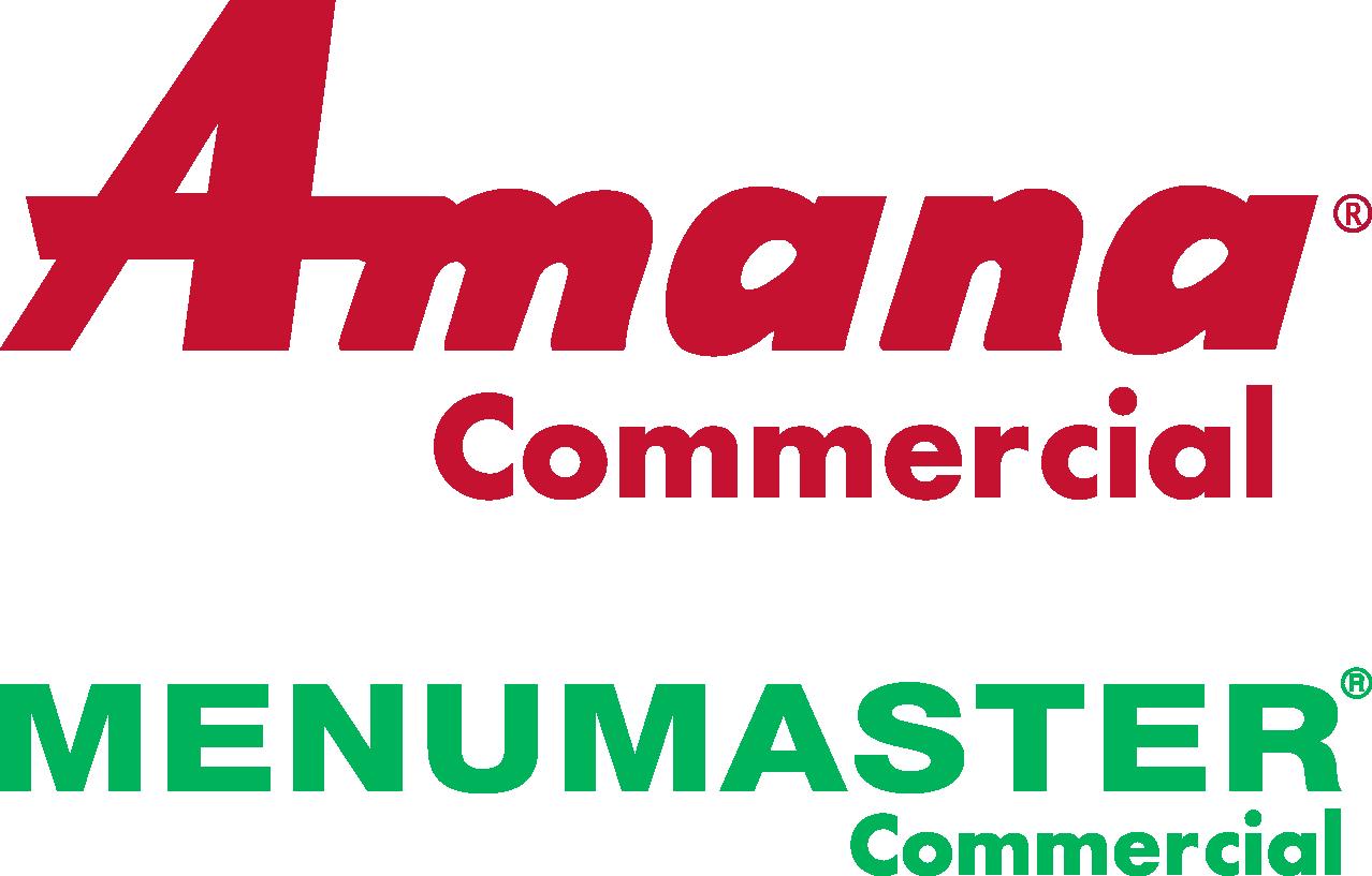 Amana Commercial Menumaster Comemercial