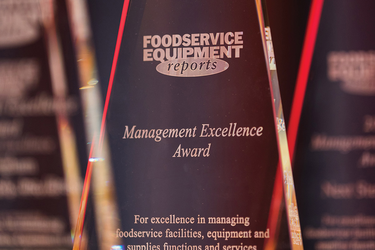 Management Excellence Award