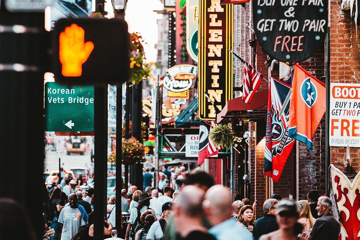 Nashville Street