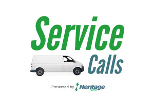 Service Calls Podcast