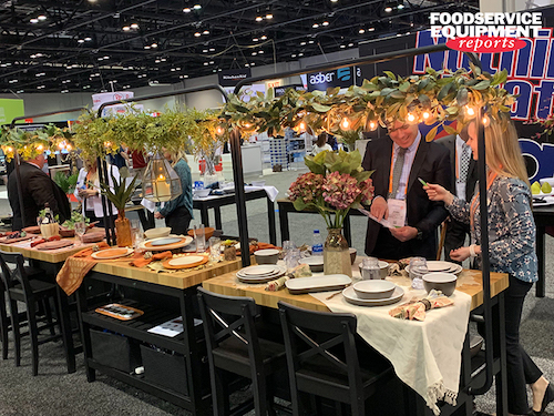 The NAFEM Show 2019