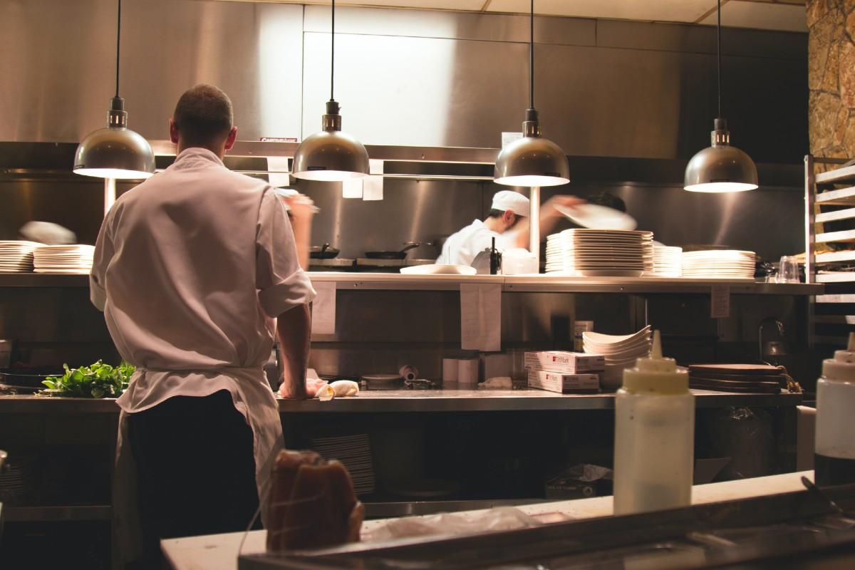 New Jobs Report Restaurants