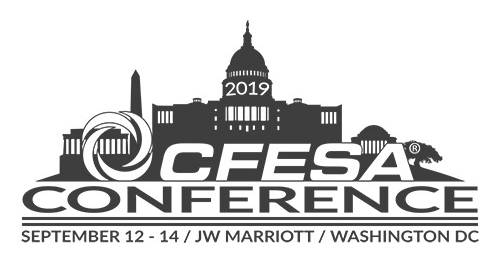 CFESA meeting in D.C. graphic