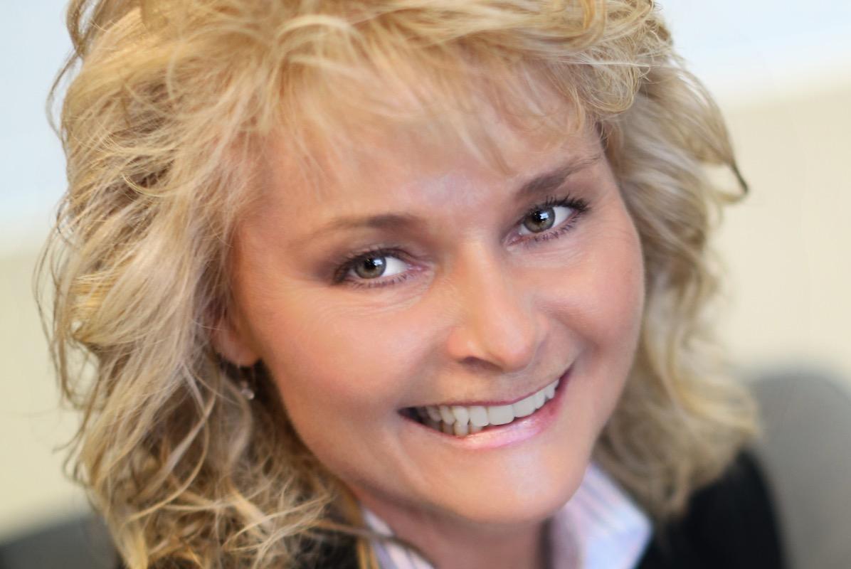 Penny Klingler President Carpigiani NA Ali Group