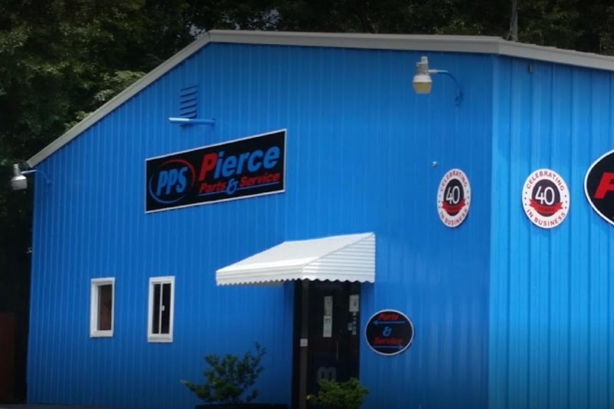 Pierce Parts