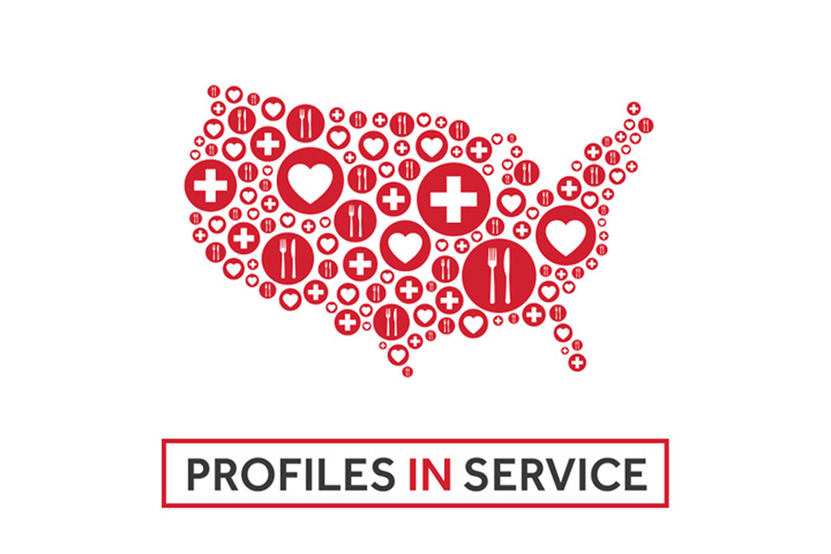 Parts Town Profiles in Service Sponsored