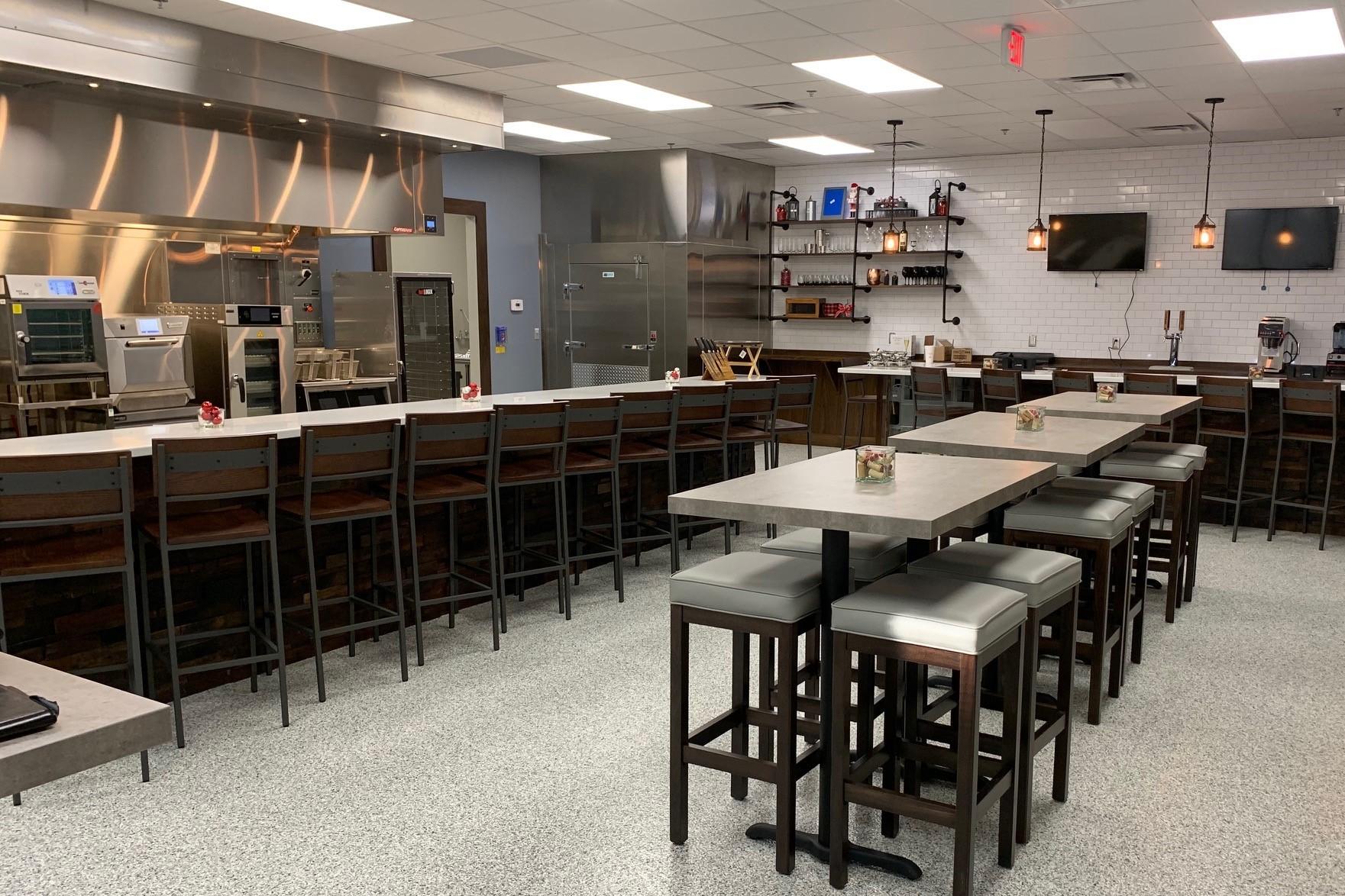 Trimark Strategic Test Kitchen