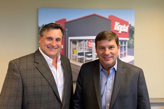 Krystal Company Hires New Execs