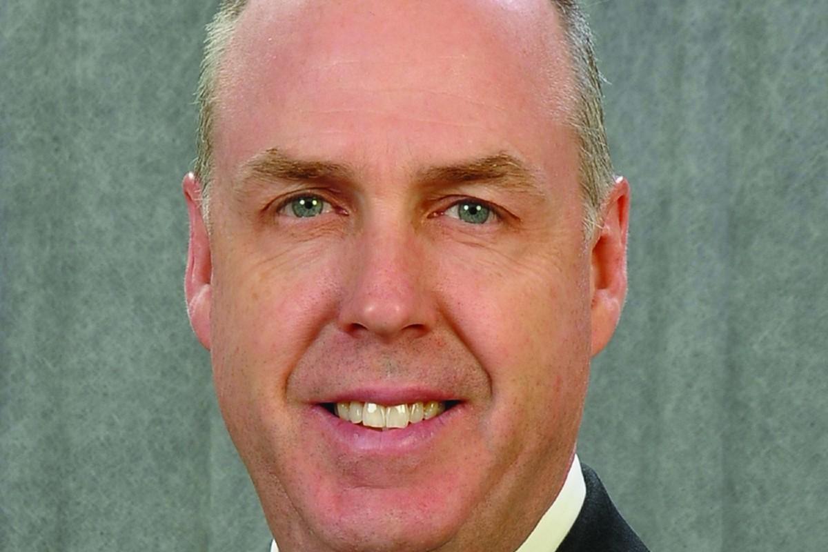 Tim Swanson, CEO Bettcher Industries
