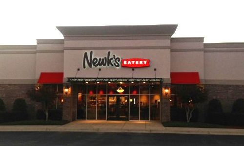Newk's Eatery in Arkansas