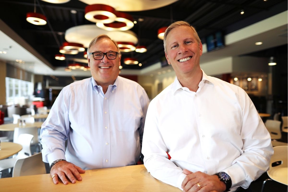 Yum Brands CEO Greg Creed David Gibbs