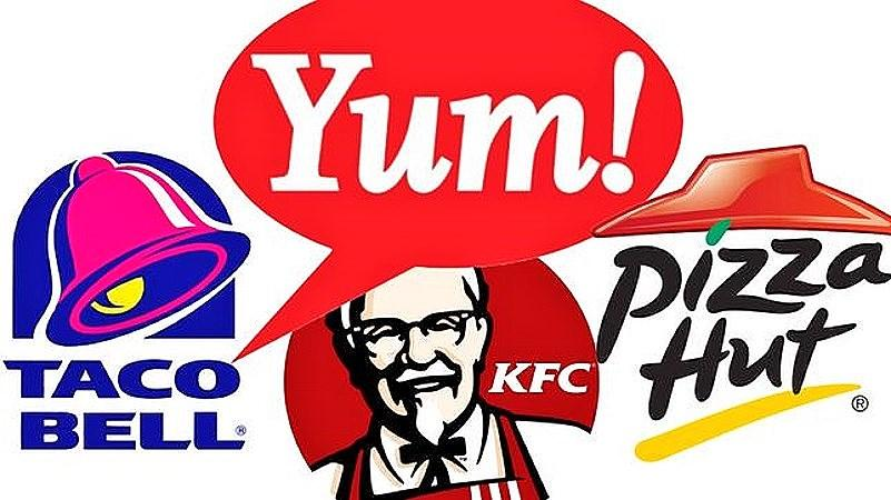 logo for Yum Brands