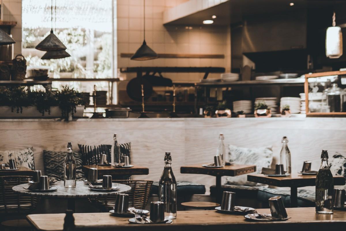 Closed California Restaurants