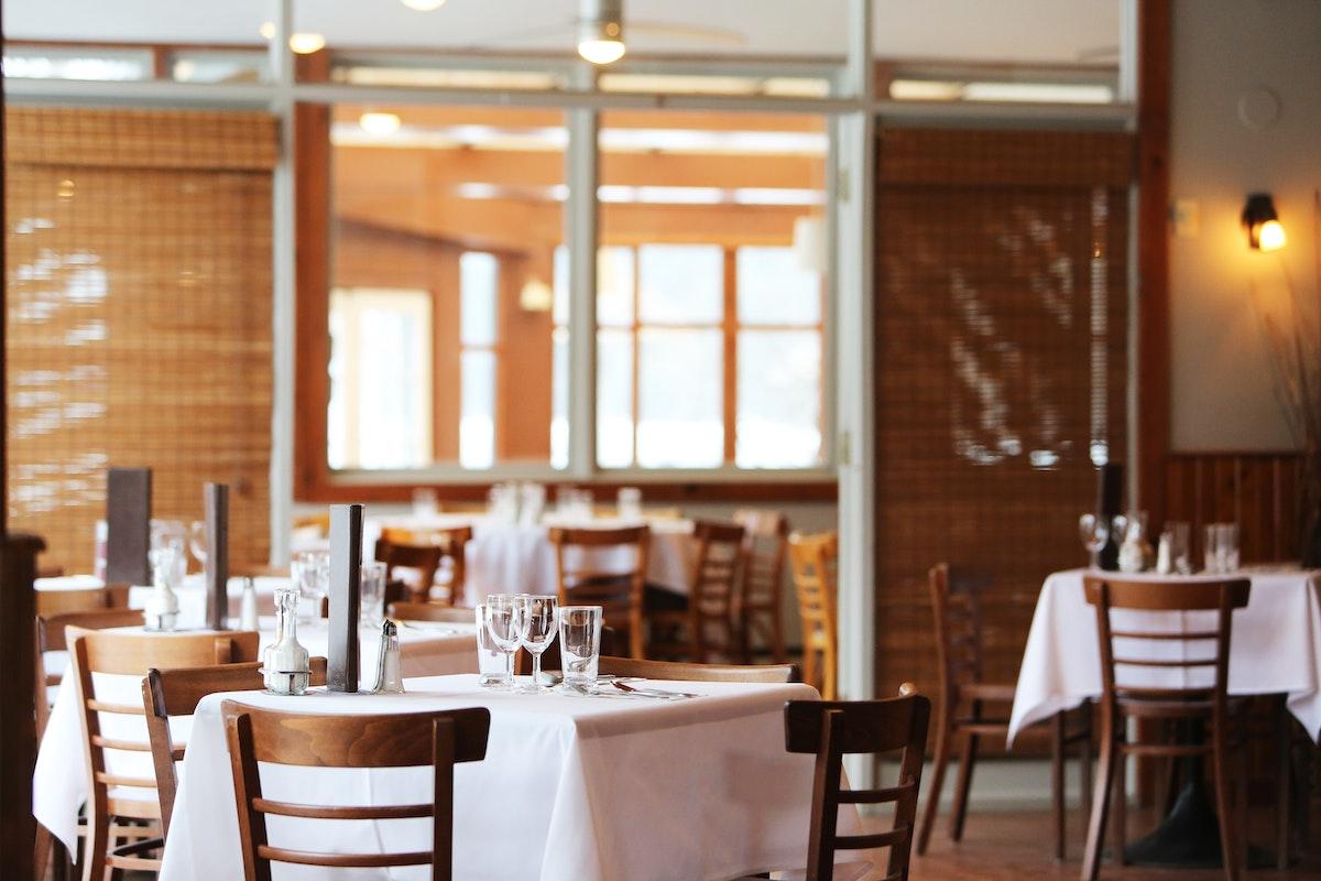 Restaurant Interior_Unsplash