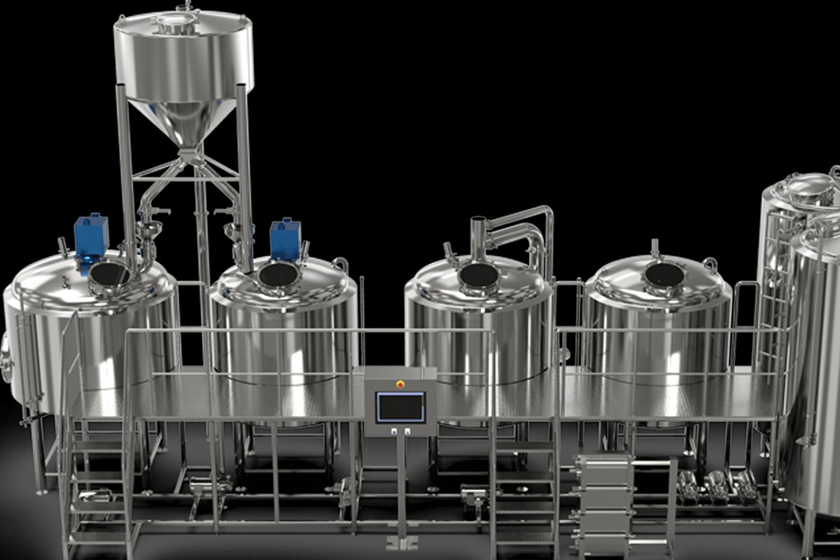Deutsche Beverage Technology Acquired by Middleby