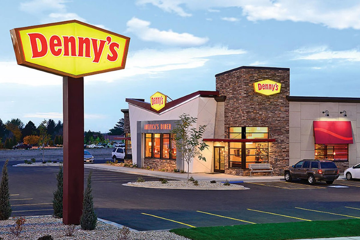 Denny's Updates Leadership Roster