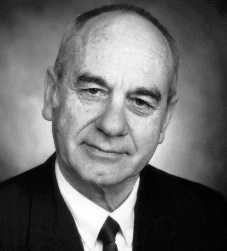 Winston Shelton portrait