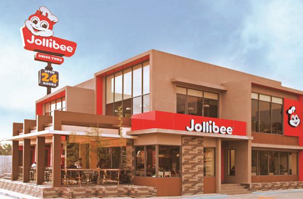 Jollibee-store