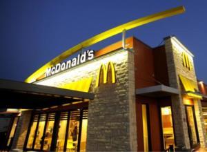 McDonalds New