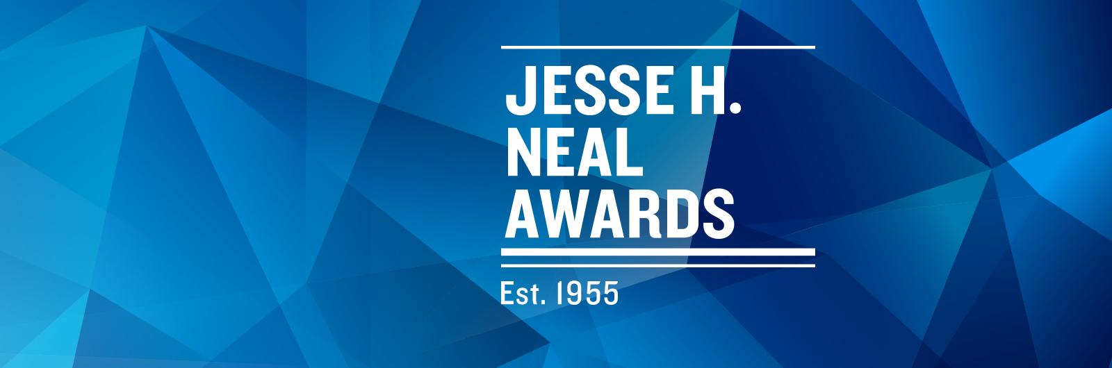 Neal award